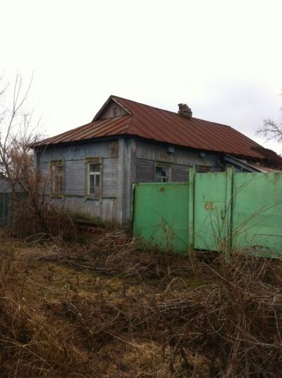 дом на ул. Леоновка, с. Дичня, Курчатовский район