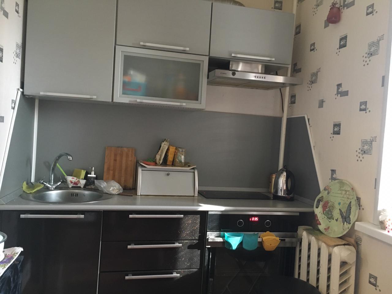 1-я квартира курчатов, ул. Гайдара, дом 3